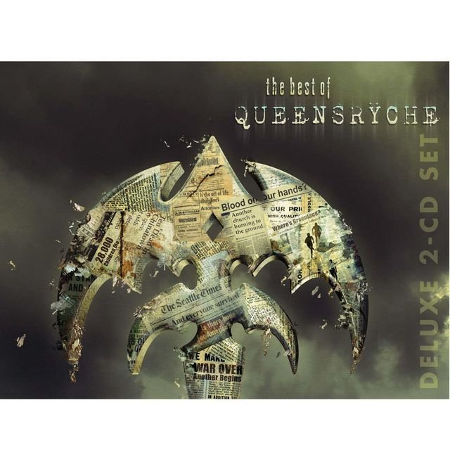 The Best Of Queensryche