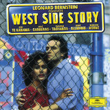 Bernstein: West Side Story - 10. Tonight (Ensemble)