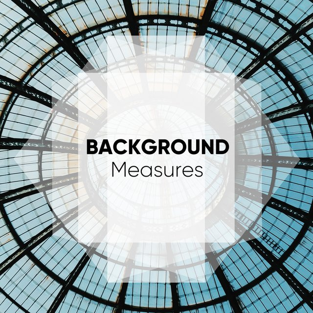 Background Measures, Vol. 2