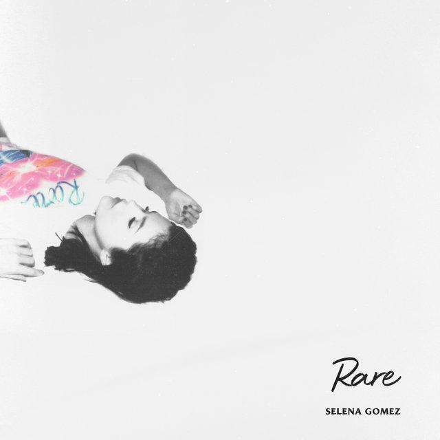Cover art for album Rare by Selena Gomez