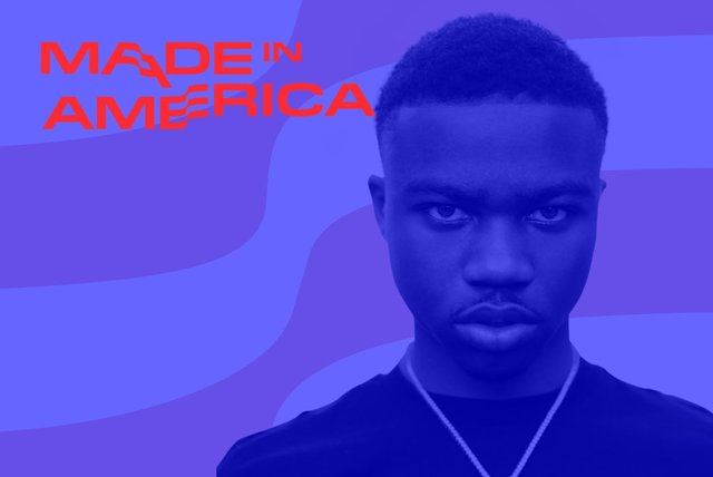 Ricch Forever (Live at Made In America 2019)