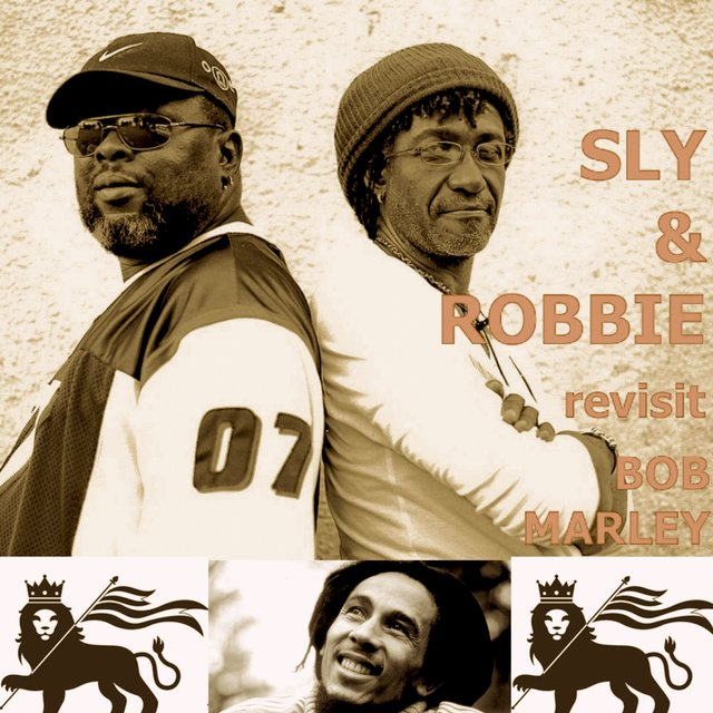 Sly & Robbie Revisit Bob Marley