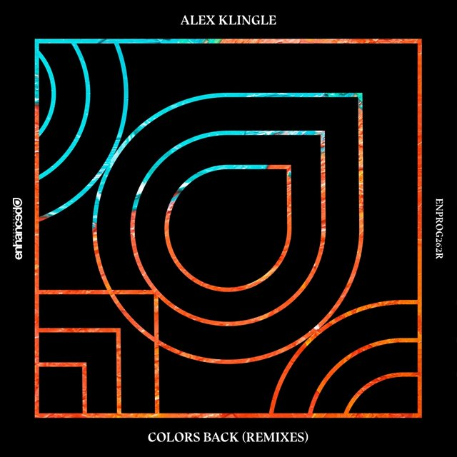 Colors Back (Remixes)