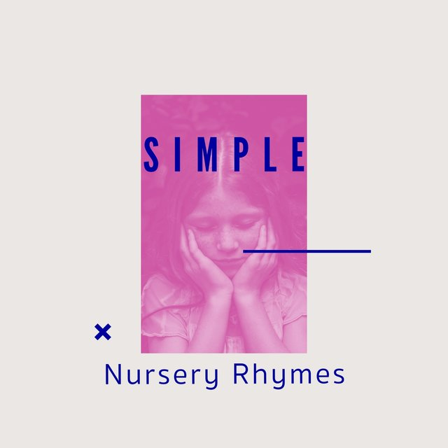 # 1 Album: Simple Nursery Rhymes