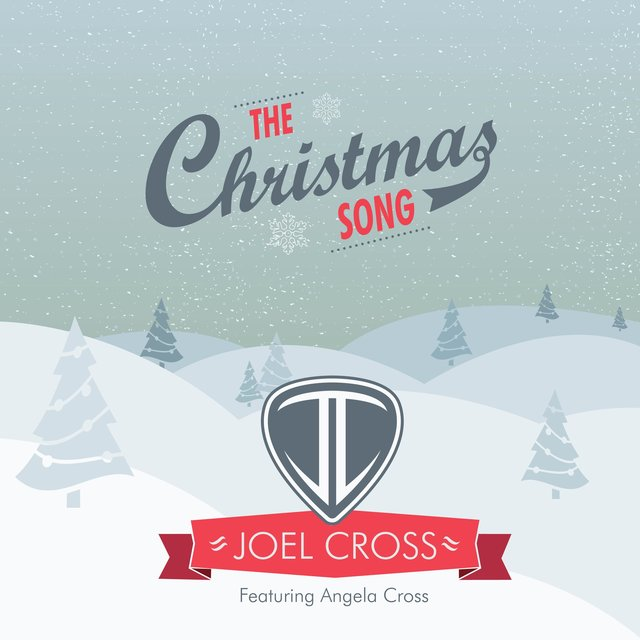 The Christmas Song (feat. Angela Cross)