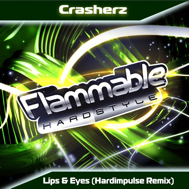 Lips & Eyes (Hardimpulse Remix)