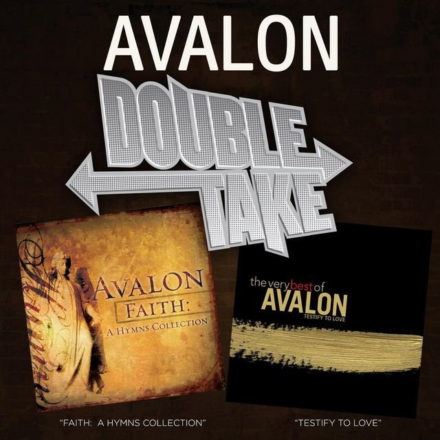 Double Take: Faith: A Hymns Collection & Testify To Love