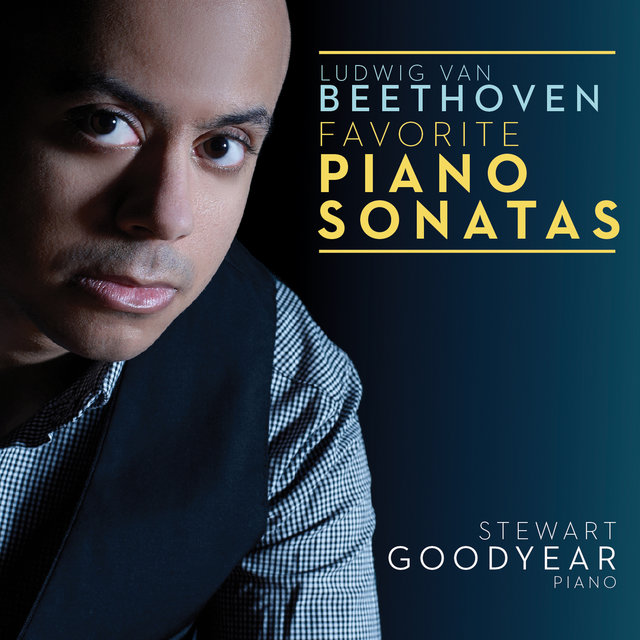 Beethoven: Favorite Piano Sonatas