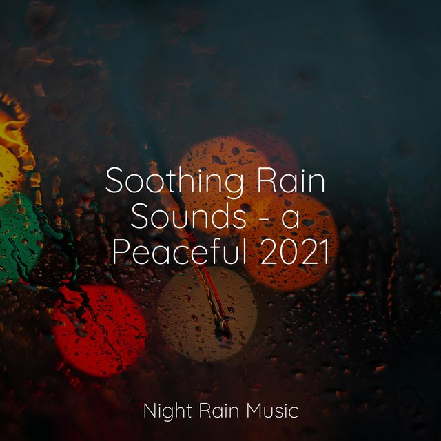Soothing Rain Sounds - a Peaceful 2021