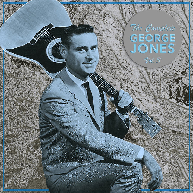 The Complete George Jones (VOL.3)