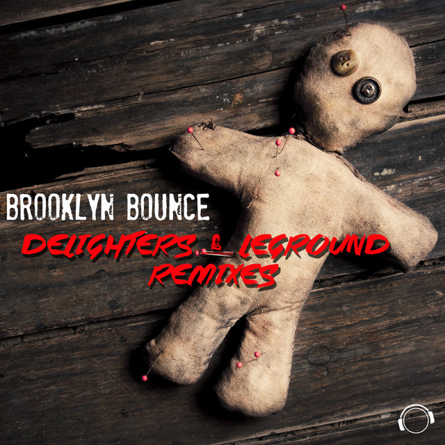 Delighters & LeGround (Remixes)