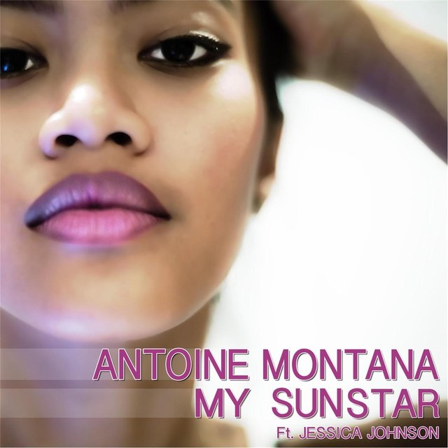 My Sun Star (feat. Jessica Johnson)