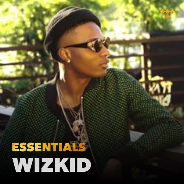 Cover art for album Wizkid Essentials by TIDAL
