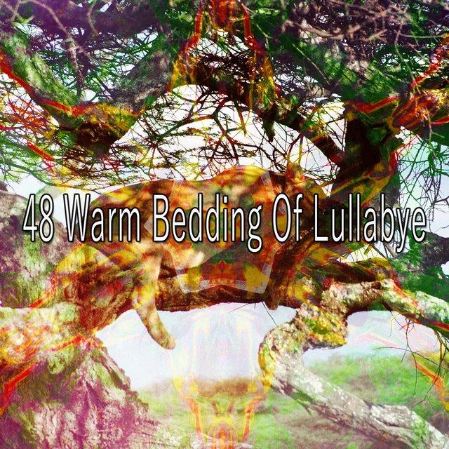 48 Warm Bedding of Lullabye