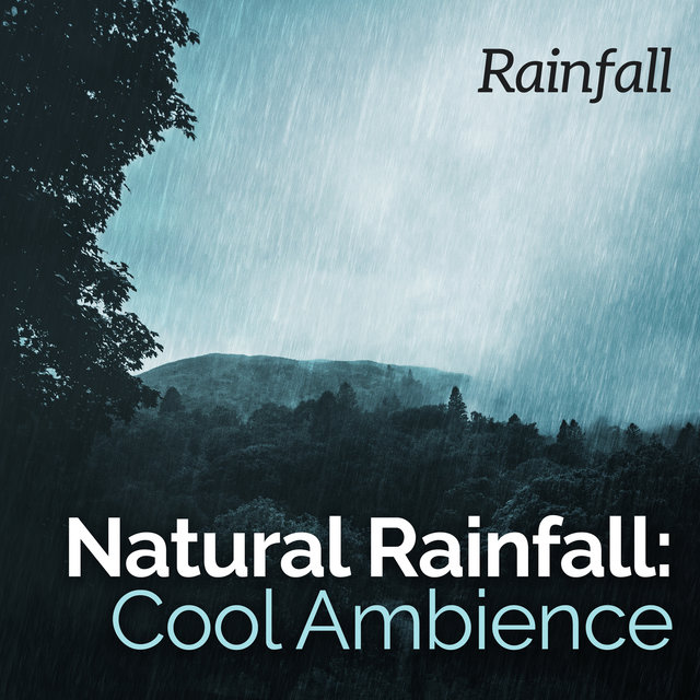 Natural Rainfall: Cool Ambience