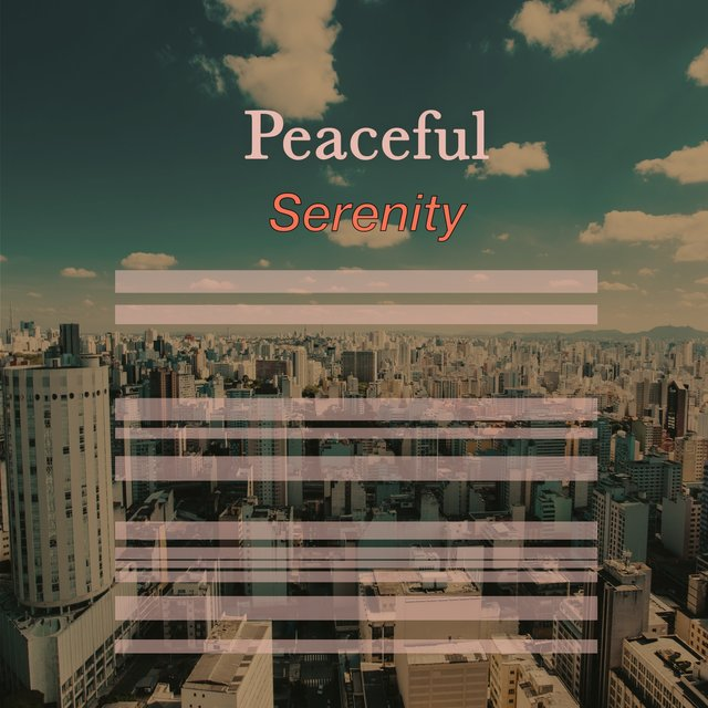 # 1 Album: Peaceful Serenity
