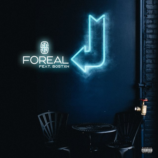 FOREAL (feat. BOSTXN)