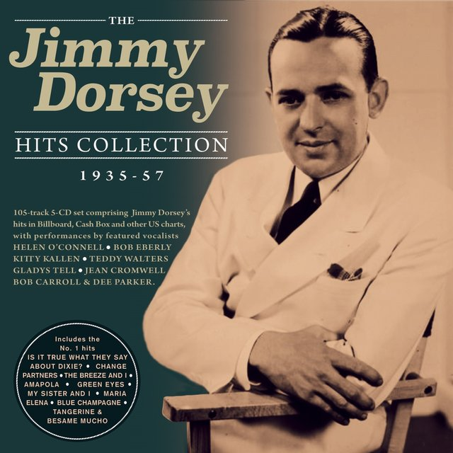 The Jimmy Dorsey Hits Collection 1935-57