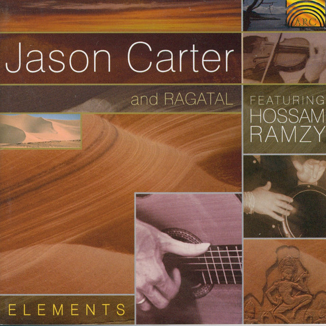 Jason Carter and Ragatal: Elements