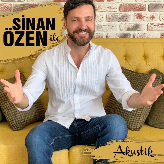 Cover art for album Sinan Özen ile Akustik by Sinan Özen