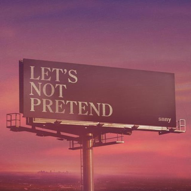 Let's Not Pretend