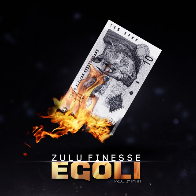 Cover art for album  by Zulu Finesse