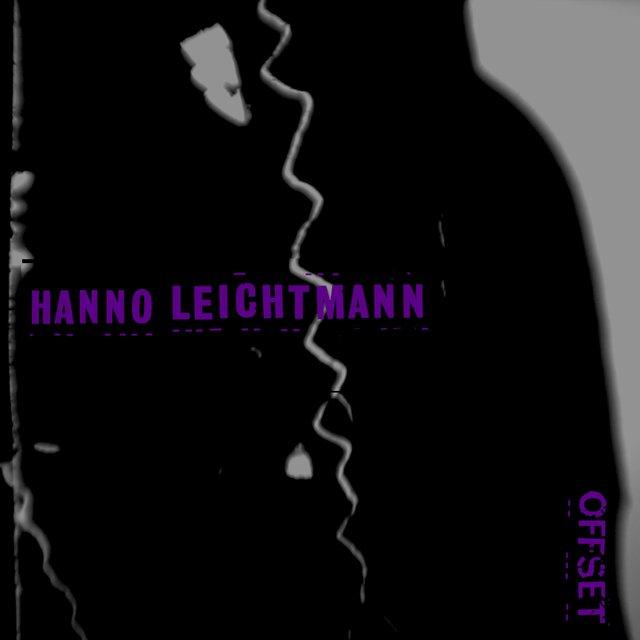 Cover art for album Offset(v1.0) by Hanno Leichtmann