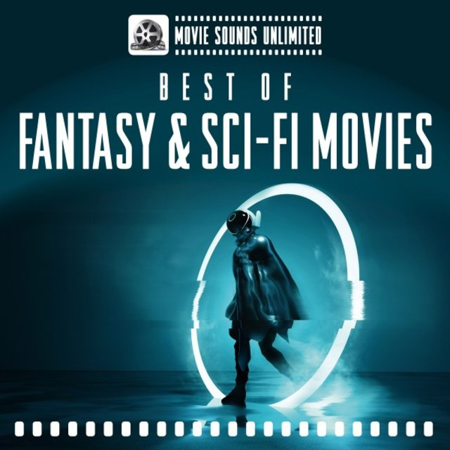 Best of Sci-Fi & Fantasy Movies