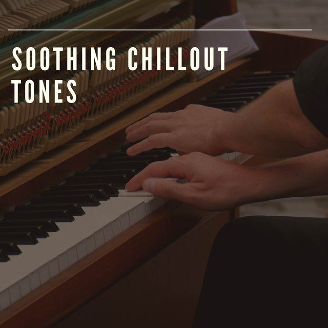 Soothing Chillout Grand Piano Tones