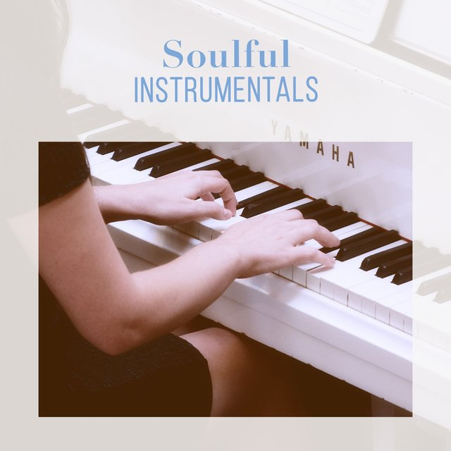 Soulful Ambience Instrumentals