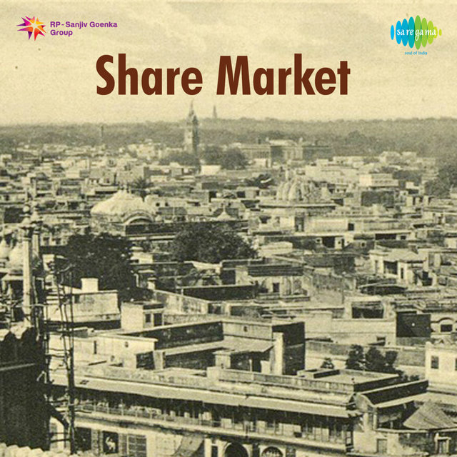 Share Market (Original Motion Picture Soundtrack)