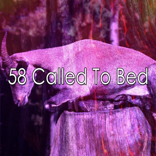58 Called to Bed