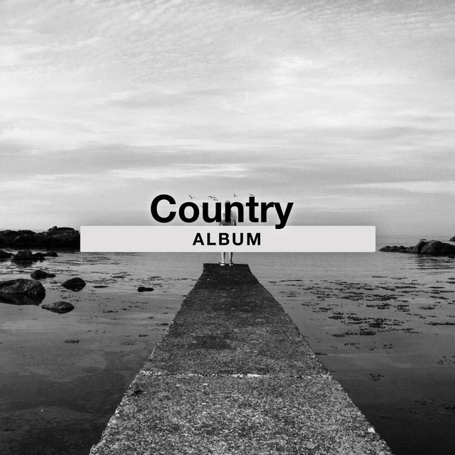 Relaxing Tranquil Country Album