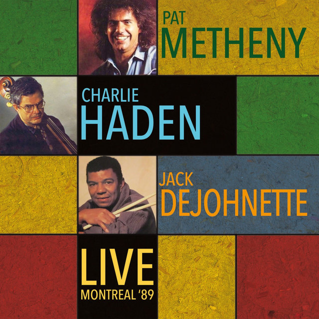 Live - Montreal International Jazz Festival. 5Th July 1989 (Remastered)