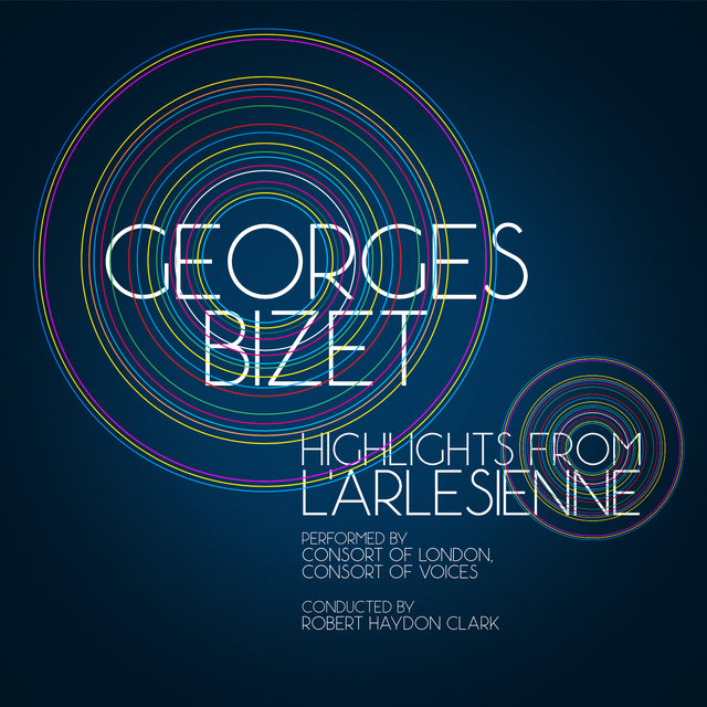 Georges Bizet: Highlights from L'arlesienne