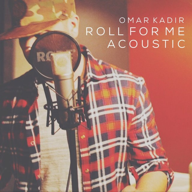 Roll for Me (Acoustic Version) - Single