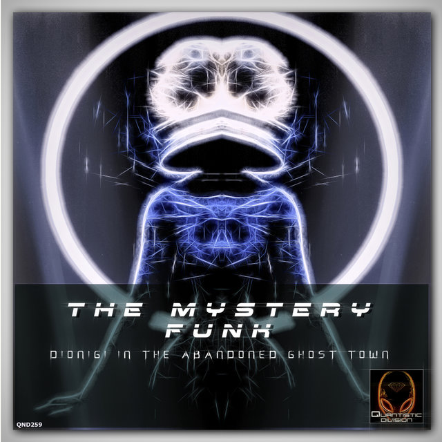 The Mystery Funk