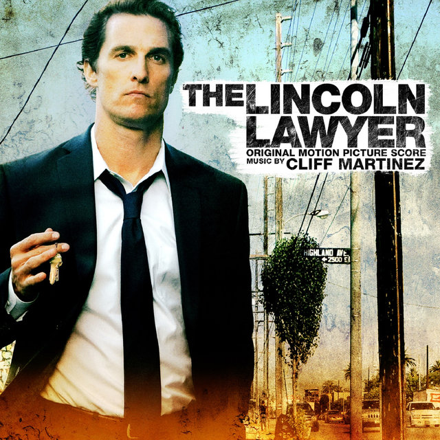 The Lincoln Lawyer (Original Motion Picture Score)
