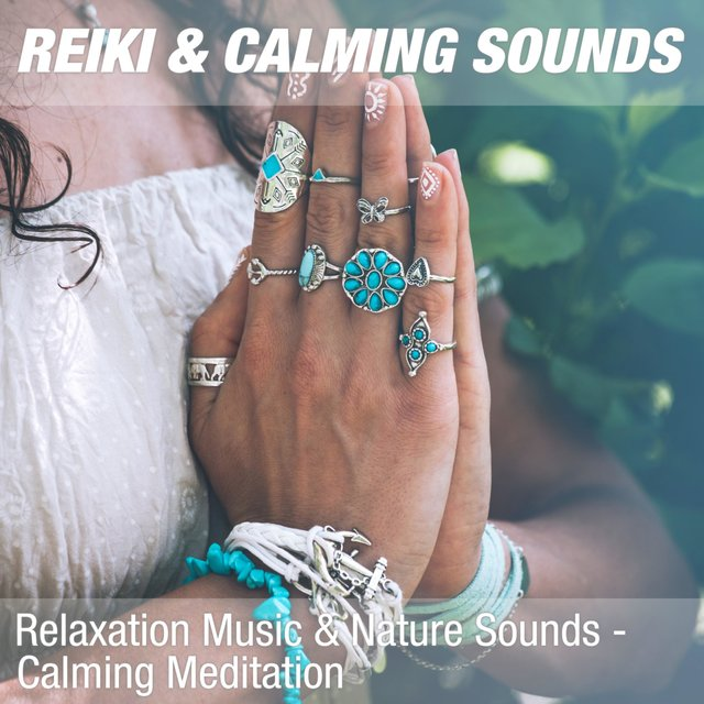 Relaxation Music & Nature Sounds - Calming Meditation