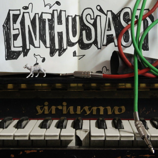 Enthusiast (Album Sampler)