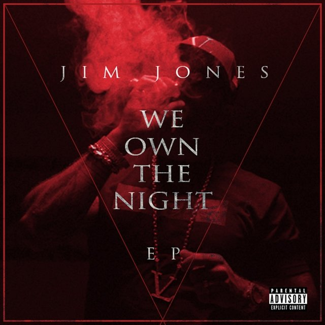 We Own The Night - EP