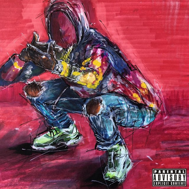 Cover art for album Flygod Is An Awesome God by Westside Gunn