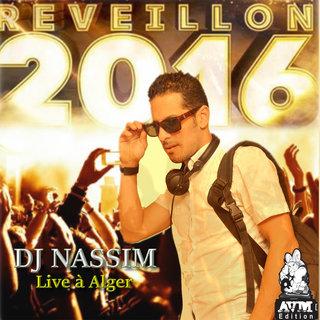 dj nassim reveillon 2013 vol 1 gratuit