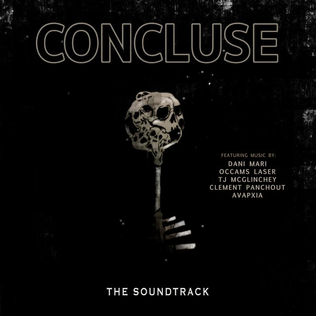 Concluse (Original Soundtrack)