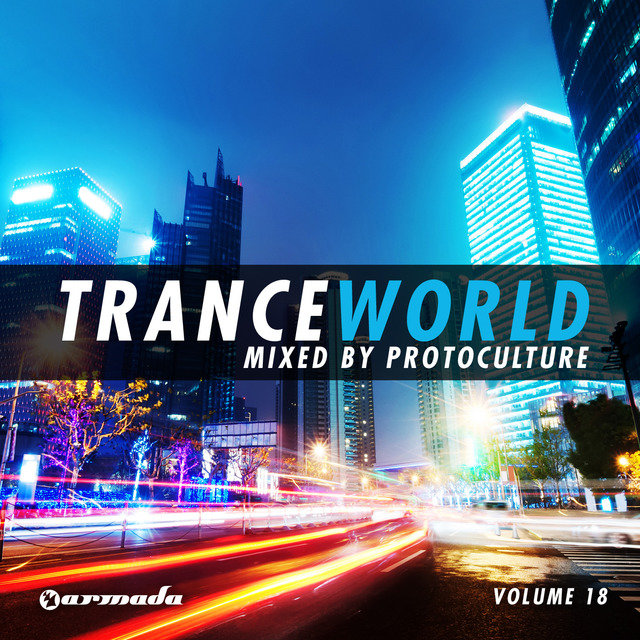 Trance World, Vol. 18 (Mixed Version)