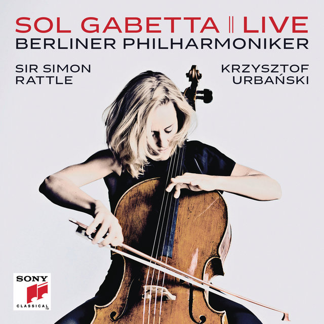 Live - Elgar & Martinu: Cello Concertos