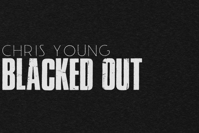 Blacked Out (Lyric Video)