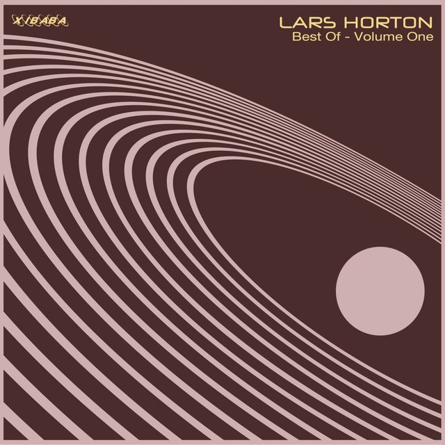 Lars Horton Best of, Vol. 1