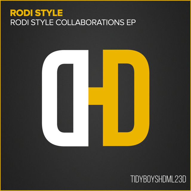 Rodi Style Collaborations EP