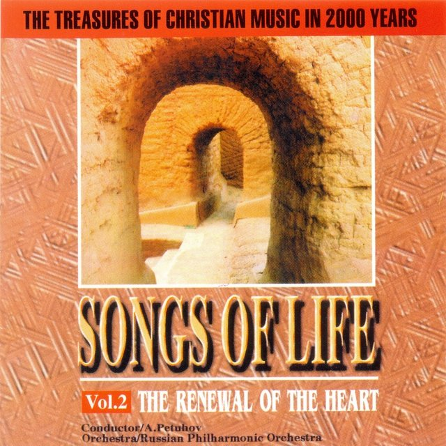 Songs Of Life Vol.2:The Renewal Of The Heart